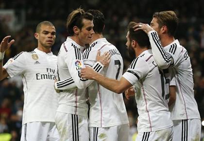 """Gareth Bale đang bị cô lập"" - ảnh 1"