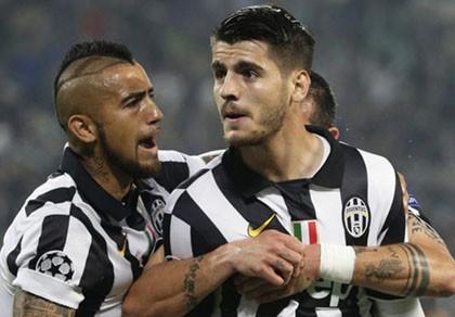 Năm bài học cho Real sau trận thua Juventus - ảnh 1