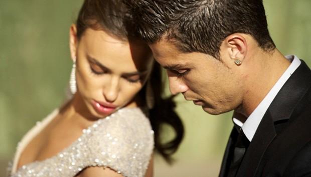 Irina Shayk cắt đứt mọi quan hệ với Cris Ronaldo - ảnh 1