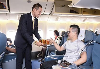 Vietnam Airlines tăng hơn 4.000 chuyến bay dịp hè - ảnh 1
