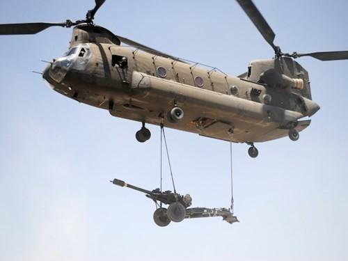 Nga - Trung Quốc bắt tay chế tạo trực thăng cạnh tranh với Mỹ - ảnh 1