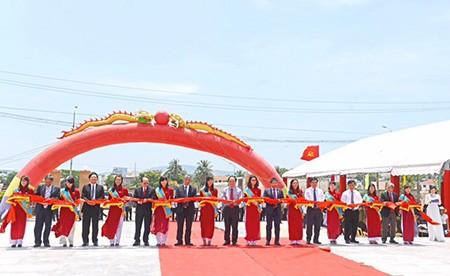 VietinBank tri ân với Bình Định - ảnh 2