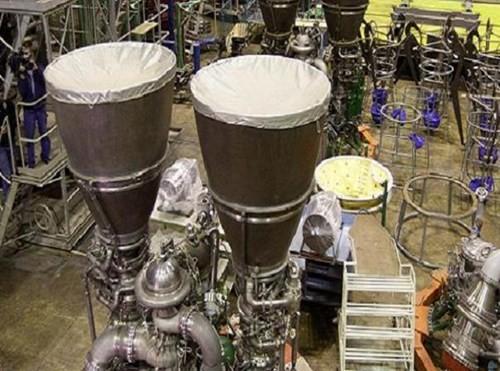 """Lầu Năm Góc """"nài nỉ"""" Thượng viện cho phép mua động cơ tên lửa Nga - ảnh 2"""