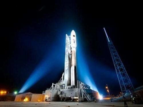 """Lầu Năm Góc """"nài nỉ"""" Thượng viện cho phép mua động cơ tên lửa Nga - ảnh 1"""