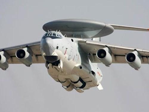 Trung Quốc không sản xuất được hàng loạt KJ-2000 vì thiếu thân máy bay - ảnh 1