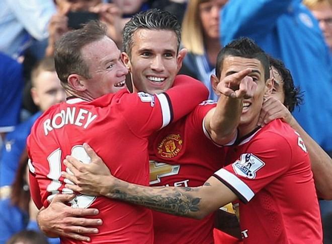Manchester United chính thức giành suất tham dự Champions League - ảnh 1