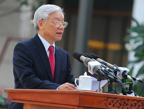 TP.HCM: Khánh thành tượng đài Chủ tịch Hồ Chí Minh  - ảnh 1