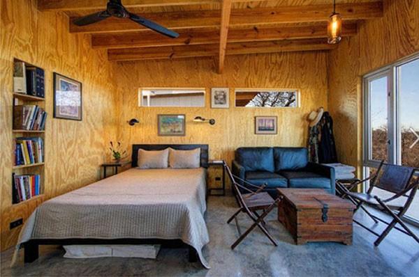Không gian sống đơn sơ nhưng ấm cúng: 8 người bạn và ngôi nhà mơ ước - ảnh 9