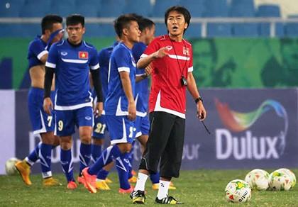 Vòng loại World Cup 2018, Thái Lan - Việt Nam: Có điểm được không? - ảnh 1