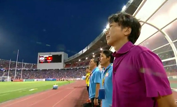 Thái Lan 1-0 Việt Nam: Siêu dự bị giải cứu Kiatisak - ảnh 23