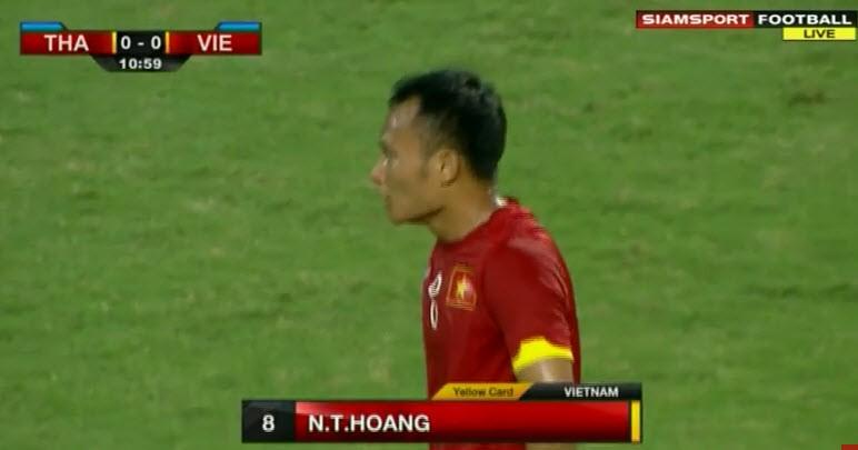 Thái Lan 1-0 Việt Nam: Siêu dự bị giải cứu Kiatisak - ảnh 21