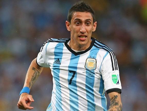 Argentina chốt danh sách dự Copa America 2015 - ảnh 1