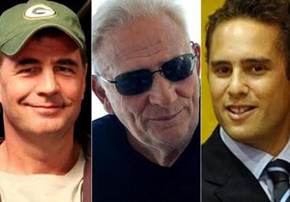 Bê bối tham nhũng của FIFA: Bắt giữ  3 doanh nhân Argentina - ảnh 1