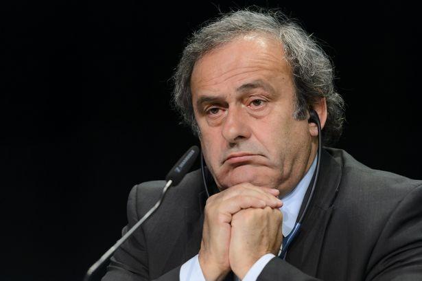 Châu Âu dọa tẩy chay World Cup 2018 nếu chủ tịch FIFA không từ chức - ảnh 2