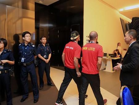 Vụ dàn xếp tỉ số trận U23 Đông Timor - U23 Malaysia: 'Tôi ngạc nhiên vì thiếu 3 cầu thủ - ảnh 2