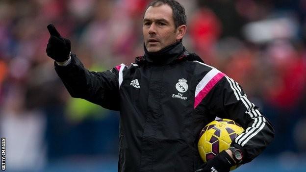 Người thứ 2 rời Real Madrid sau Carlo Ancelotti - ảnh 1