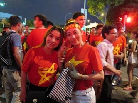 Công Phượng tỏa sáng, U23 Việt Nam đè bẹp U23 Malaysia - ảnh 40