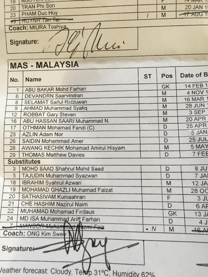Công Phượng tỏa sáng, U23 Việt Nam đè bẹp U23 Malaysia - ảnh 42