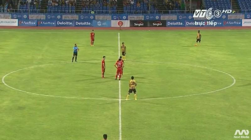 Công Phượng tỏa sáng, U23 Việt Nam đè bẹp U23 Malaysia - ảnh 30
