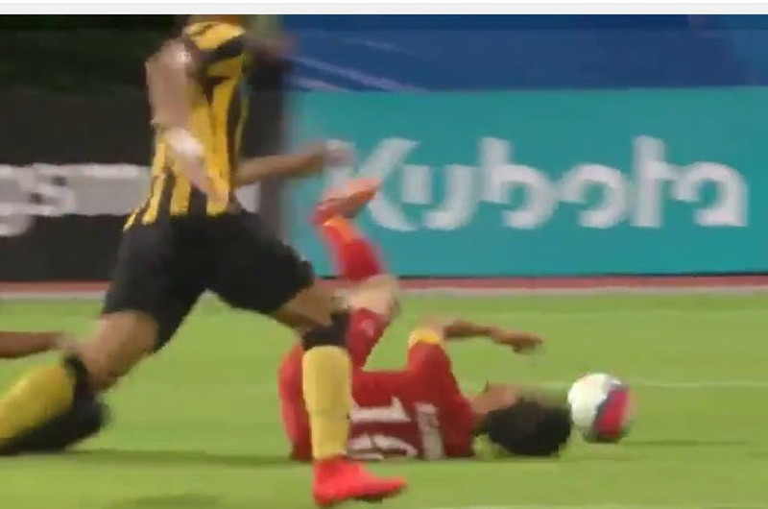 Công Phượng tỏa sáng, U23 Việt Nam đè bẹp U23 Malaysia - ảnh 21