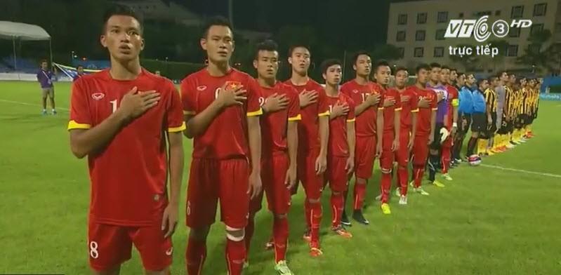 Công Phượng tỏa sáng, U23 Việt Nam đè bẹp U23 Malaysia - ảnh 31