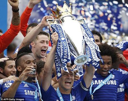 Chelsea vô địch tiền thưởng Premier League, M.U xếp thứ 3 - ảnh 1