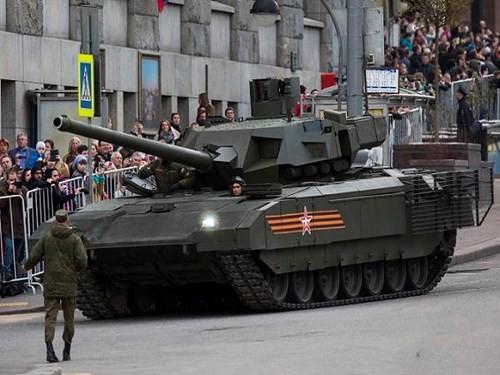 """Top 5 đổi mới quân sự của hải quân Nga: Armata """"học bơi""""? - ảnh 2"""