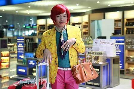 Điện ảnh Việt điêu đứng vì phim lậu - ảnh 1