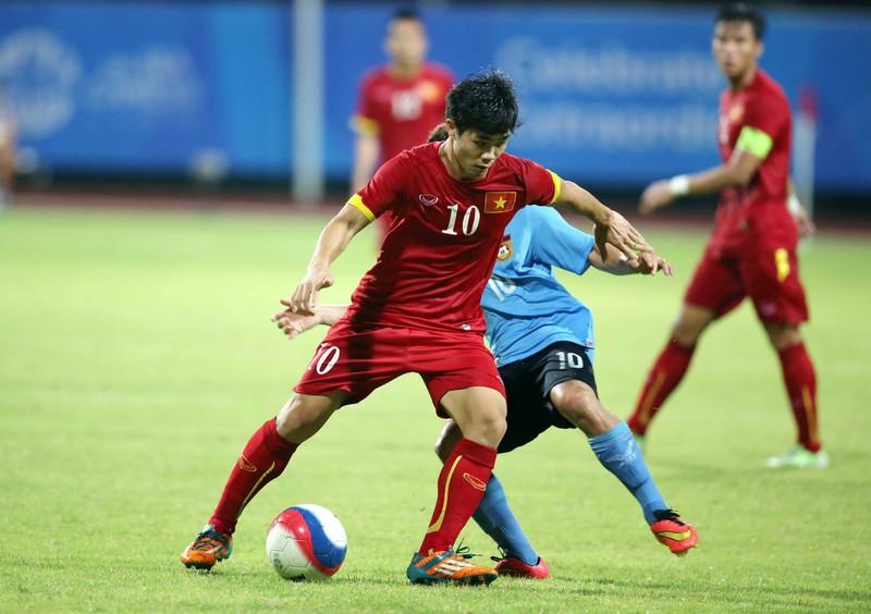 U-23 Việt Nam – U-23 Đông Timor: Làm quen cuộc sống không Công Phượng - ảnh 1