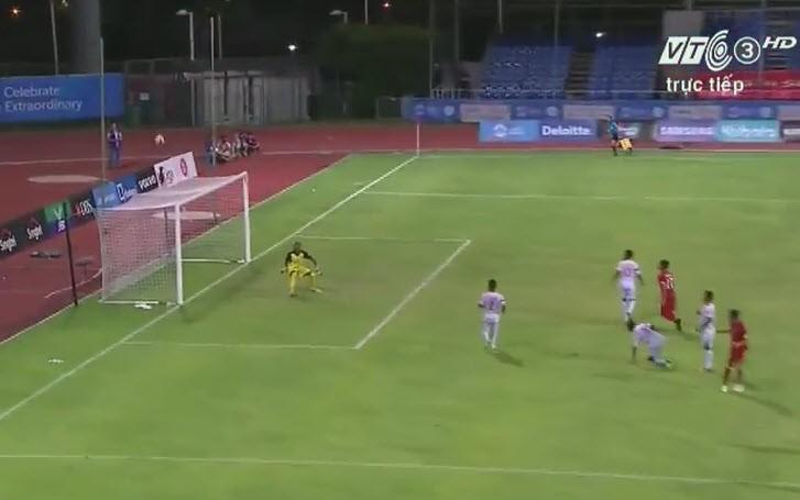 Quế Ngọc Hải 'lên đồng', U23 Việt Nam đè bẹp U23 Đông Timor - ảnh 12
