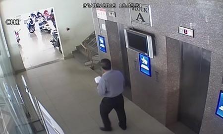 Cư dân đại náo văn phòng ban quản lý chung cư Phú Thọ Hòa  - ảnh 2