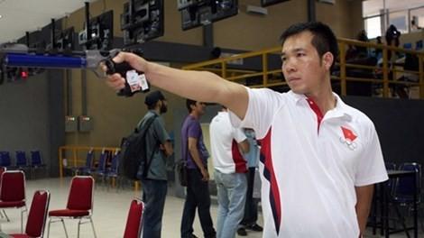 Bắn súng Việt Nam giành 2 HCV, 1 HCĐ - ảnh 1