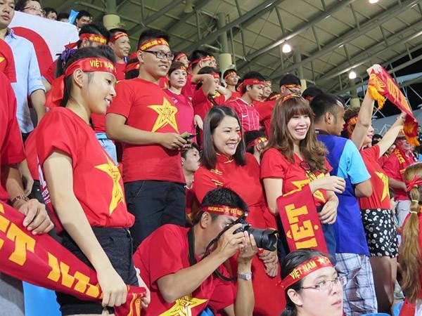 Thua U23 Thái Lan, U23 Việt Nam gặp U23 Myanmar ở bán kết - ảnh 26