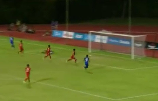Thua U23 Thái Lan, U23 Việt Nam gặp U23 Myanmar ở bán kết - ảnh 14