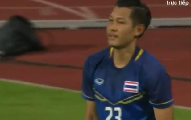Thua U23 Thái Lan, U23 Việt Nam gặp U23 Myanmar ở bán kết - ảnh 15