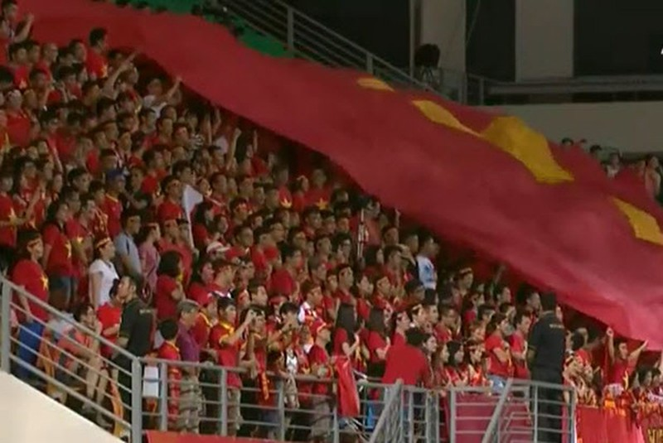 Thua U23 Thái Lan, U23 Việt Nam gặp U23 Myanmar ở bán kết - ảnh 21