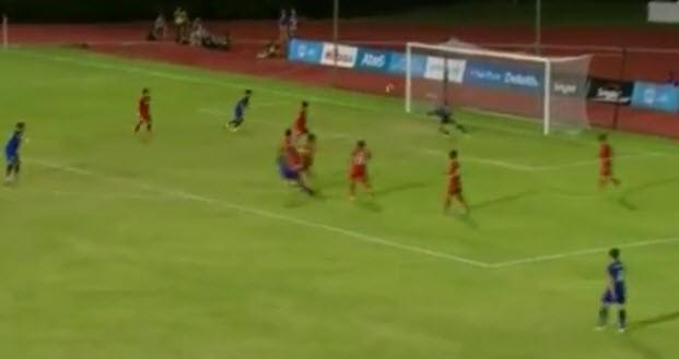 Thua U23 Thái Lan, U23 Việt Nam gặp U23 Myanmar ở bán kết - ảnh 4