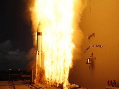 Mỹ bán hệ thống phòng thủ Aegis trị giá 1,9 tỷ USD cho Hàn Quốc - ảnh 1
