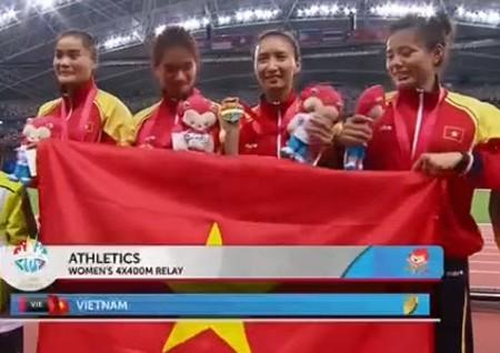 SEA Games (11-6): Ánh Viên giành HCV thứ 8 - ảnh 2