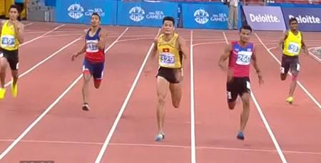 Cập nhật SEA Games (12-6): Điền kinh giành mưa... bạc, Việt Nam bị Thái Lan vượt mặt - ảnh 4