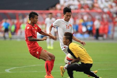 U23 Việt Nam thất bại cay đắng, nữ CĐV bật khóc nức nở - ảnh 3