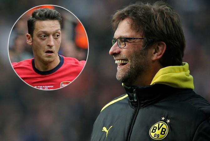 Mesut Ozil tiết lộ thông tin khiến Wenger lo lắng - ảnh 1