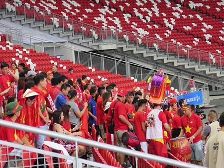U23 Việt Nam 5–0 U23 Indonesia: Thắng đậm mà tiếc - ảnh 21