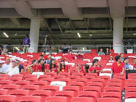 U23 Việt Nam 5–0 U23 Indonesia: Thắng đậm mà tiếc - ảnh 23