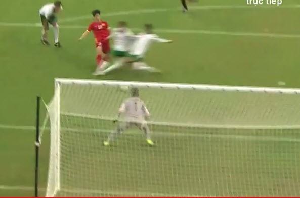 U23 Việt Nam 5–0 U23 Indonesia: Thắng đậm mà tiếc - ảnh 11