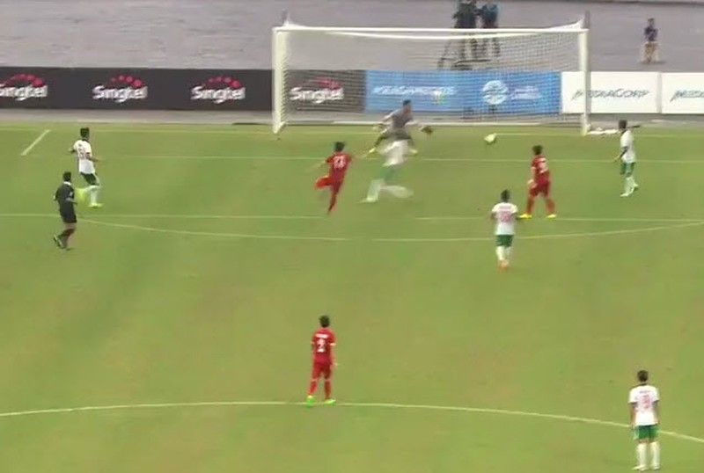 U23 Việt Nam 5–0 U23 Indonesia: Thắng đậm mà tiếc - ảnh 13