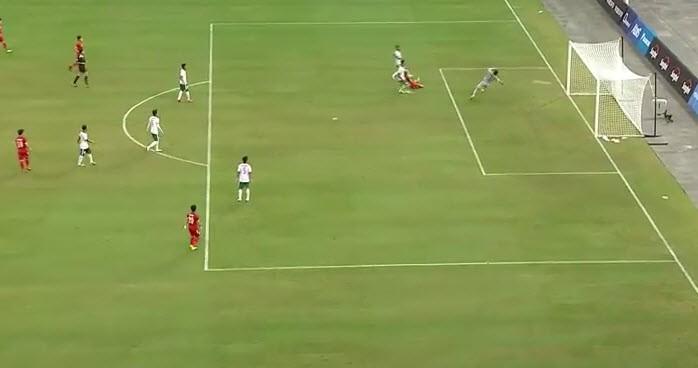 U23 Việt Nam 5–0 U23 Indonesia: Thắng đậm mà tiếc - ảnh 4