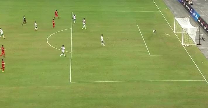 U23 Việt Nam 5–0 U23 Indonesia: Thắng đậm mà tiếc - ảnh 14