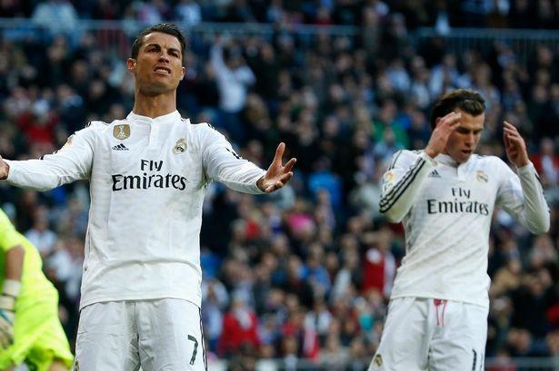 SỐC: Gần 50% Fan muốn Ronaldo 'cuốn gói' khỏi Real Madrid - ảnh 1