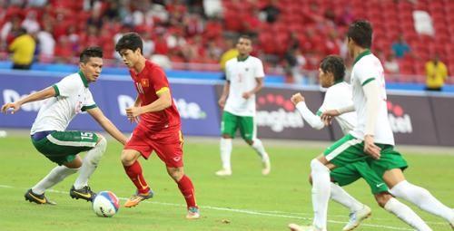Công bố băng ghi âm vụ dàn xếp tỉ số của U23 Indonesia - ảnh 1